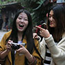 Paul Nevin China Photo Fashionable young girls