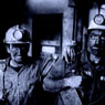 Corporate photo miners coal miners coal mining underground shiftwork