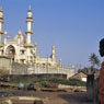 Paul Nevin Kerala Photo Local mosque