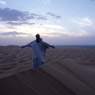 Paul Nevin Morocco Photo Moroccan Sahara dune