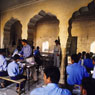 Paul Nevin Rajasthan Photo Secondary school